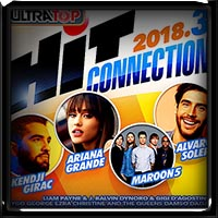 V.A. Ultratop Hit Connection 2018