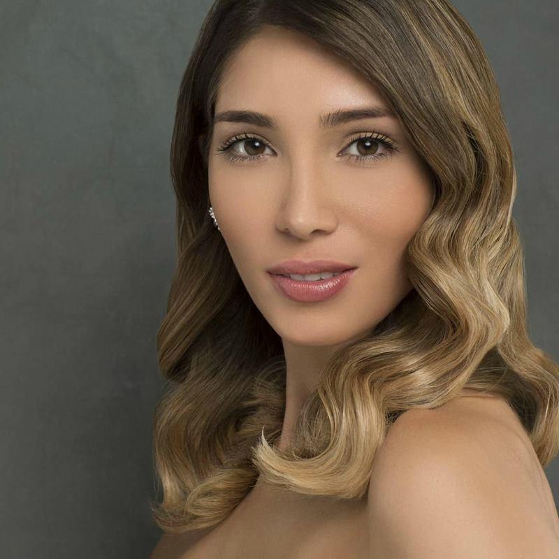 candidatas a miss venezuela 2018. final: 13 december. - Página 2 Grnr8irr