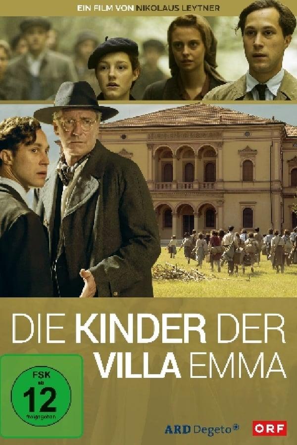 download Die Kinder der Villa Emma