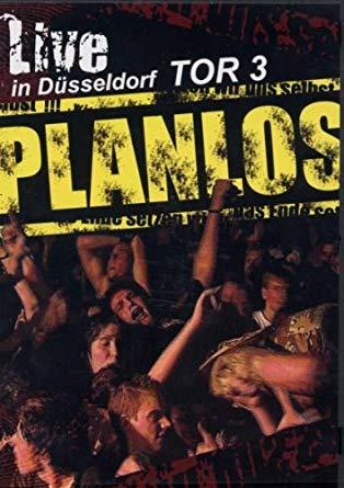 download Planlos - Live in Duesseldorf Tor 3