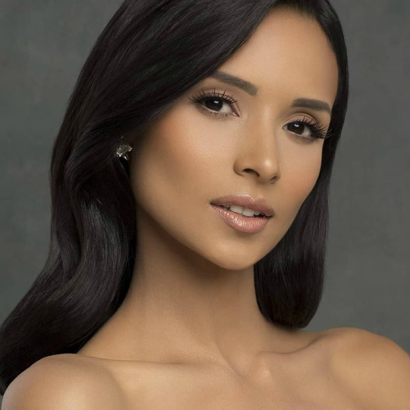 candidatas a miss venezuela 2018. final: 13 december. - Página 2 Obmiktu4