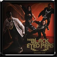 The Black Eyed Peas - Greatest Hits 2010