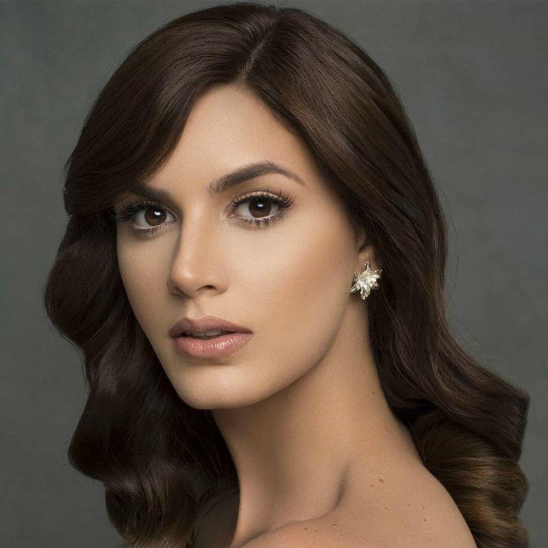 candidatas a miss venezuela 2018. final: 13 december. Z5vkcj93