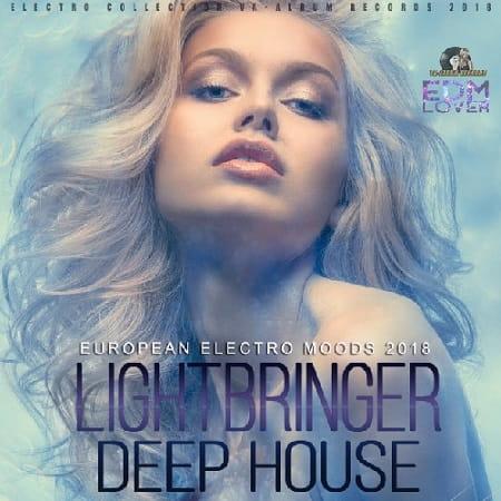 Lightbringer Deep House (2018)