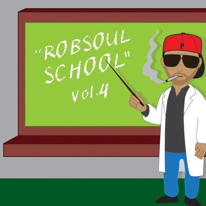 Robsoul School Vol 4 (2018)
