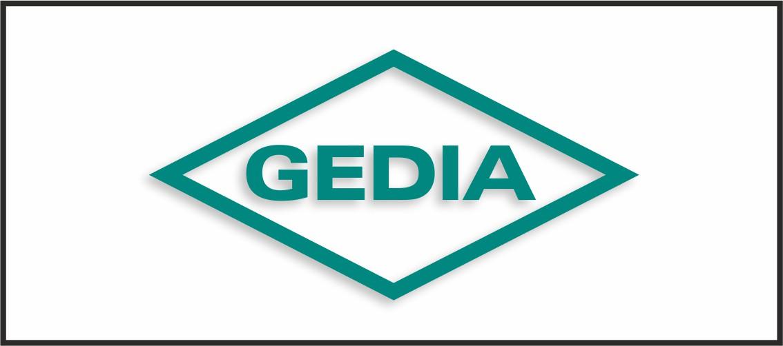 GEDIA Gebrüder Dingerkus GmbH