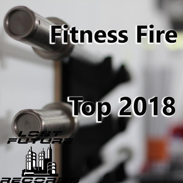 Fitness Fire Top 2018 (2018)