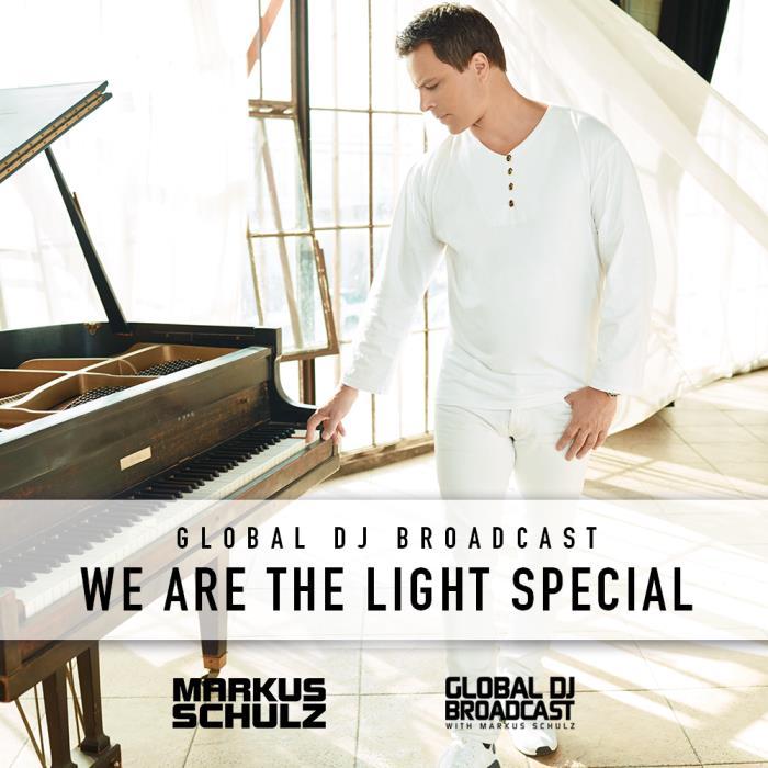Markus Schulz - Global DJ Broadcast (2018-10-11) We Are the Light Album Special
