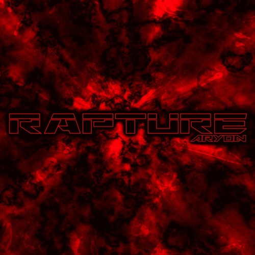 Aryon - Rapture 026 (2018-10-10)