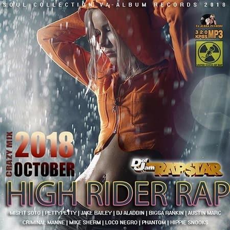 High Rider Rap (2018)