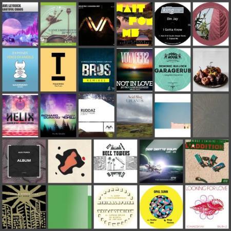 Beatport Music Releases Pack 534 (2018)