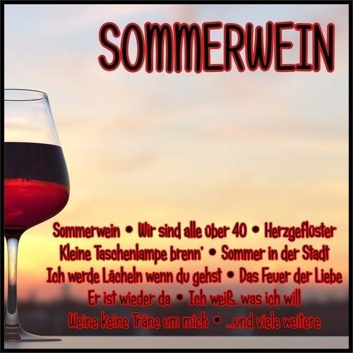 Somerwein (2018)