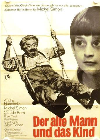 download Der alte Mann und das Kind (1967)