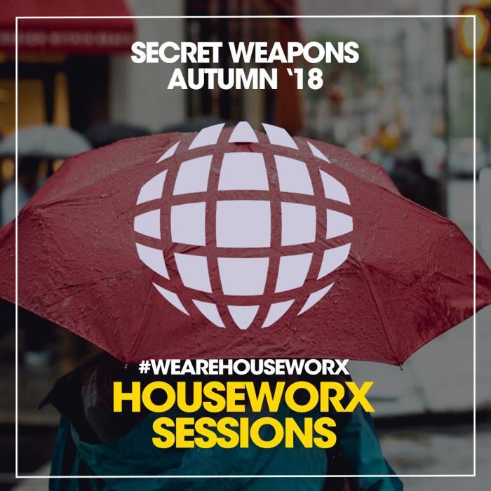 Secret Weapons (Autumn '18) (2018)