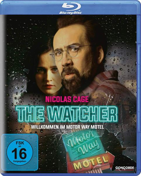 download The Watcher - Willkommen im Motor Way Motel