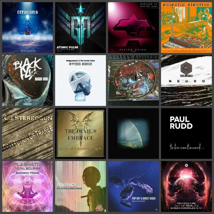Beatport Music Releases Pack 537 (2018)