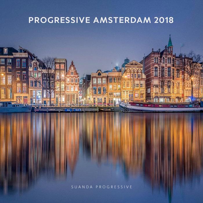 Progressive Amsterdam 2018 (2018)