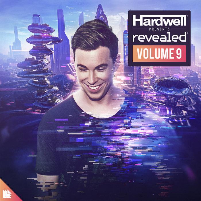 Hardwell presents Revealed Vol. 9 (2018)