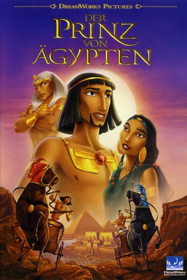 download Der Prinz von Aegypten