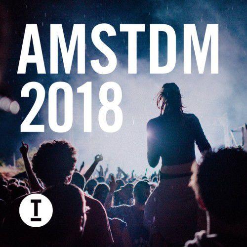 Mark Knight - Toolroom Amsterdam 2018 (2018)