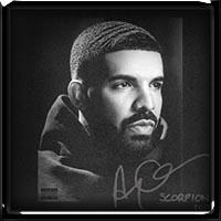 Drake - Scorpion 2018