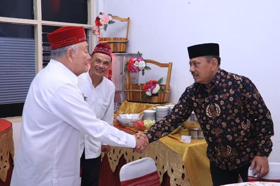 Masjid Muhammad Cheng Hoo Surabaya Jadi Penyambung Persaudaraan dan Perdamaian
