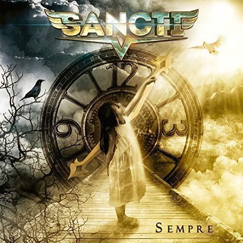 Sancti - Sempre (2018)