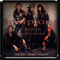 Scorpions - Golden Collection 2010