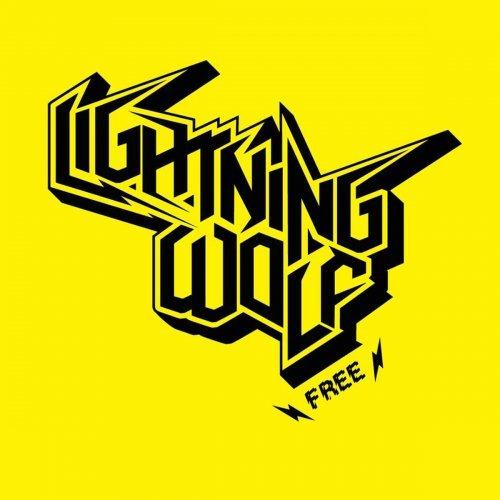 Lightning Wolf - Free (2018)
