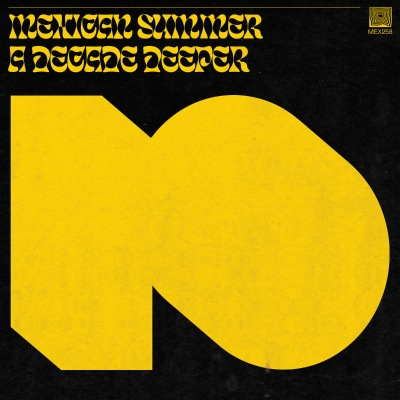 Mexican Summer - A Decade Deeper (2018)