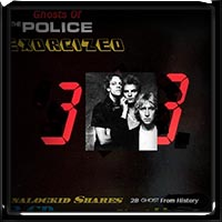 The Police - Ghosts of the Police... Exorcized 2018
