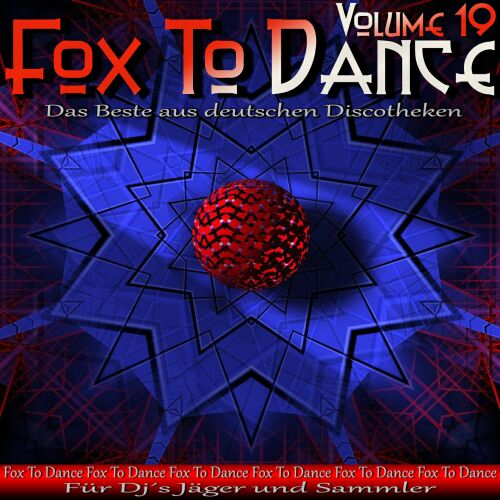 Fox To Dance Vol.19 ( 2018 )