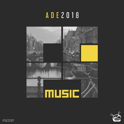 Freegrant Music - ADE2018 (2018)
