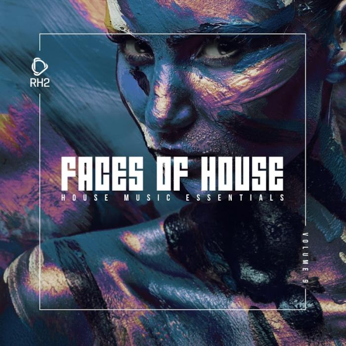Faces of House, Vol. 9 (2018)