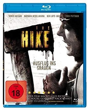 The.Hike.Ausflug.ins.Grauen.2011.German.DL.1080p.BluRay.x264-ROOR