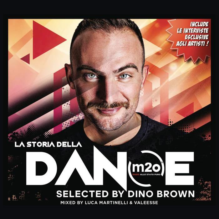 M2O La Storia Della Dance (2018)