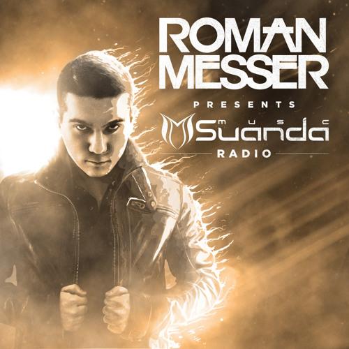 Roman Messer - Suanda Music 144 (2018-10-16)