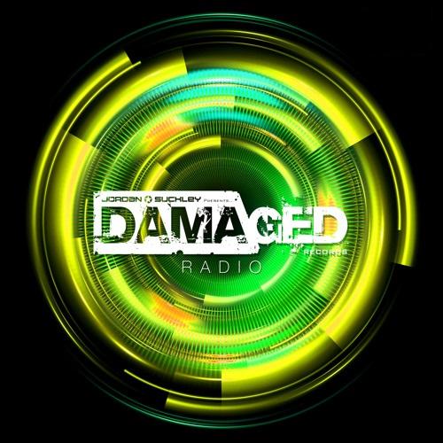 Jordan Suckley - Damaged Radio 097 (2018-10-17)