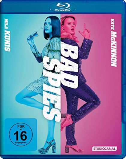 download Bad.Spies.2018.German.AC3MD.BDRiP.XviD-SHOWE