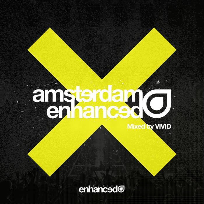 Amsterdam Enhanced 2018 (Mixed By VIVID) (2018)