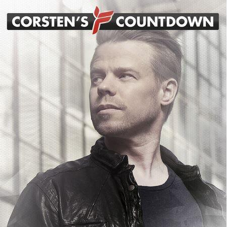Ferry Corsten Presents Corsten\`s Countdown Octobe