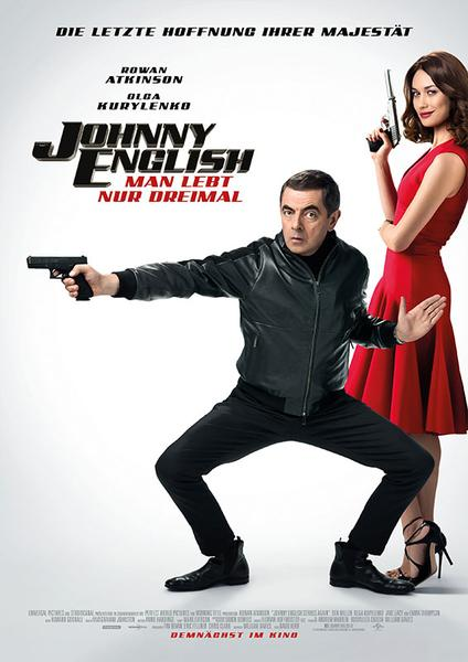 download Johnny English Man lebt nur dreimal