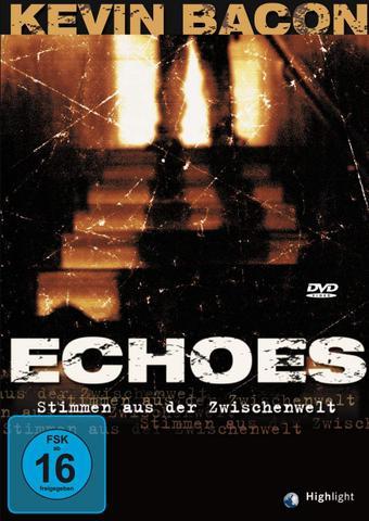 download Echoes - Stimmen aus der Zwischenwelt (1999)