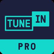 TuneIn Radio Pro v21.0.1