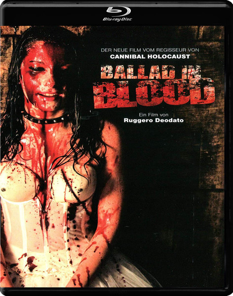 download Ballad in Blood (2016)