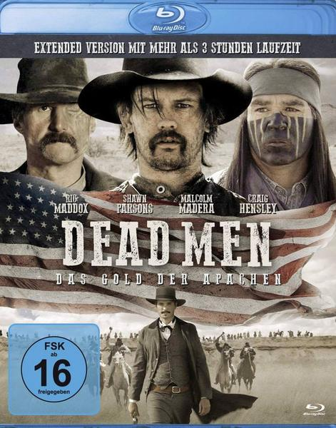 download Dead Men Das Gold der Apachen