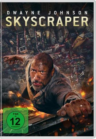 download Skyscraper (2018)