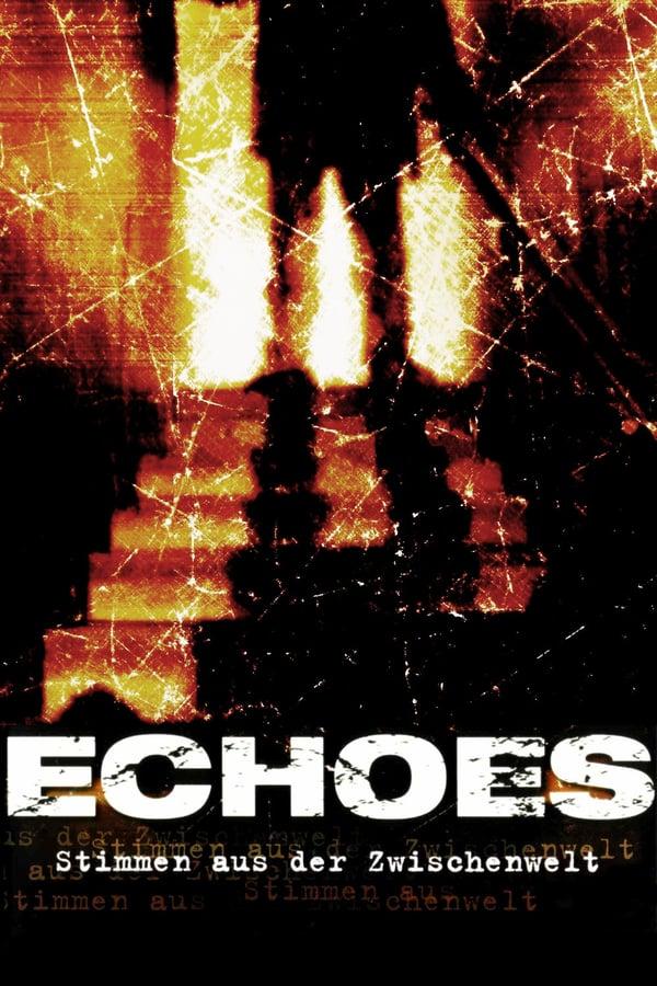 download Echoes Stimmen aus der Zwischenwelt