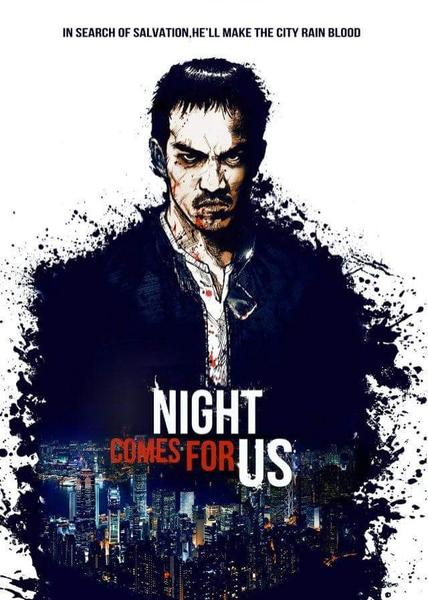 download The Night Comes for Us