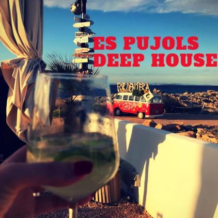 Digilio EDM - Es Pujols Deep House (2018)
